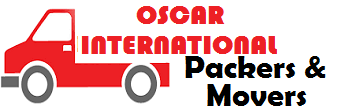 oscar International Packers and Movers logo