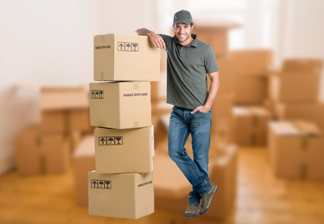 oscar International packers and movers